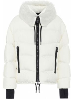Зимняя куртка облегченная пуховый Moncler Grenoble