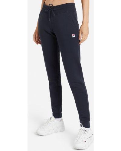 Трикотажные спортивные брюки Fila