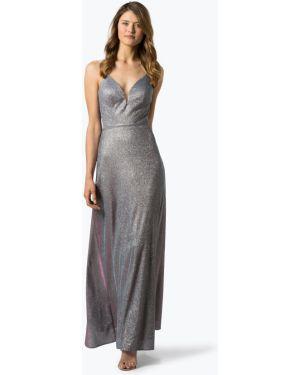 Sukienka wieczorowa Luxuar Fashion