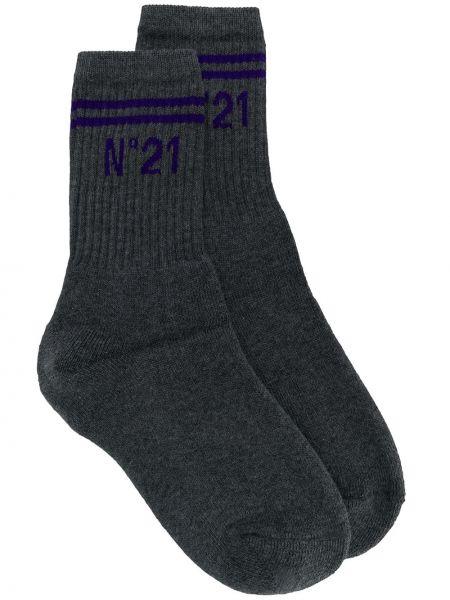 Носки N°21