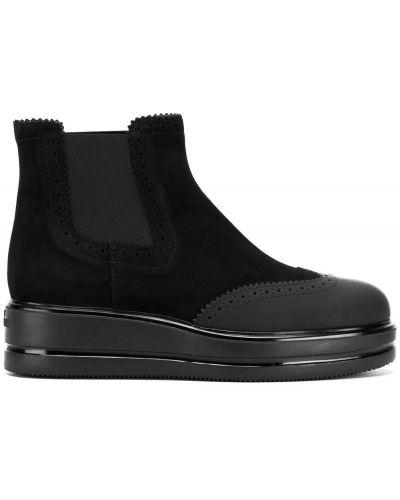 Ботинки челси классические Hogan