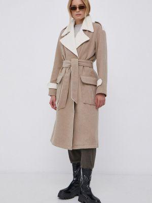 Шерстяная куртка Vila