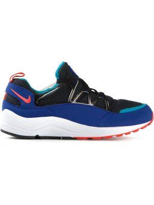 Tenisówki - niebieskie Nike