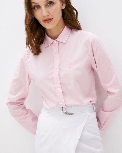 Рубашка - розовая Jimmy Sanders