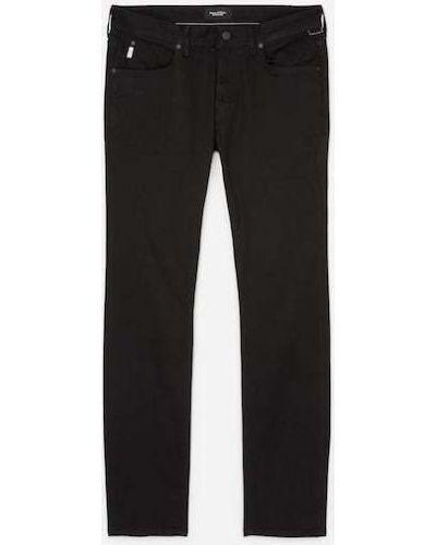 Czarne mom jeans casual Marc O Polo
