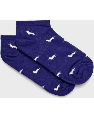 Фиолетовые носки Soxo