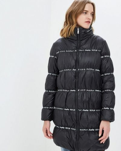 Зимняя куртка осенняя Ice Play