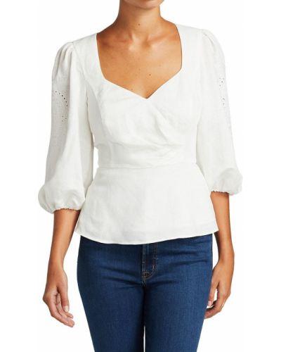 Льняная блузка Parker