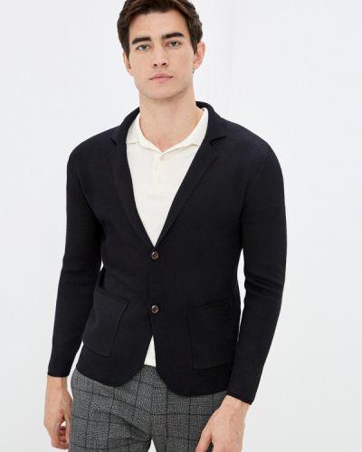 Черный свитер Qwentiny
