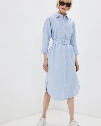 Платье-рубашка Zarina