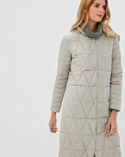 Утепленная куртка демисезонная осенняя Bulmer