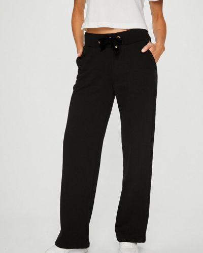 Свободные брюки с карманами с поясом Trussardi Jeans