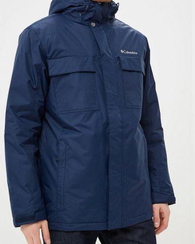 Утепленная куртка осенняя Columbia