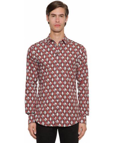 Рубашка классическая Dolce & Gabbana