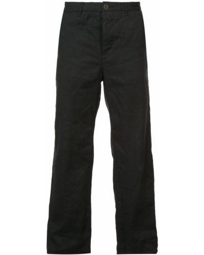 Прямые брюки черные Individual Sentiments