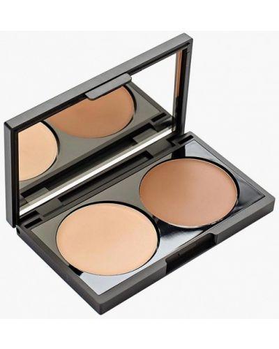 Тональный крем для лица коричневый немецкий Make Up Factory