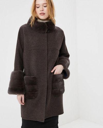 Пальто демисезонное пальто Aliance Fur