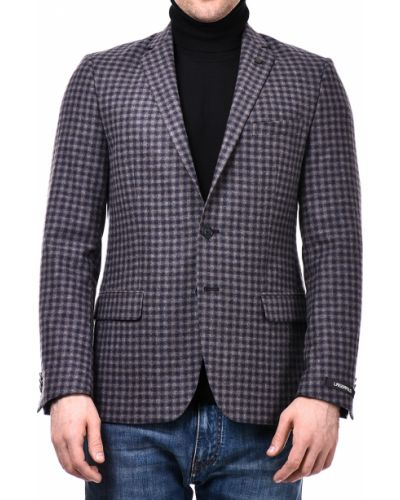 Пиджак шерстяной Lagerfeld