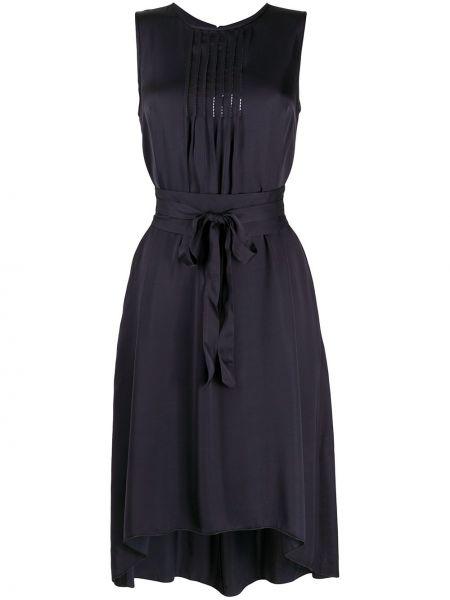 Sukienka z cekinami dla wysokich kobiet Peserico