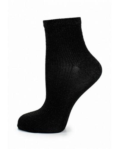 Носки турецкие черные Topshop