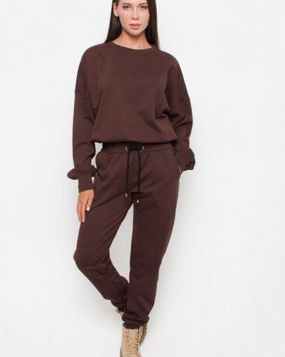 7cebd46c Женские коричневые спортивные костюмы - купить в интернет-магазине ...