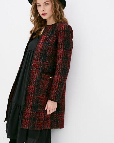 Черное пальто Wallis