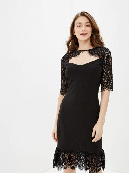 Вечернее платье - черное Marissimo