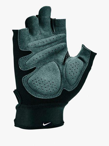 Перчатки для фитнеса - черные Nike