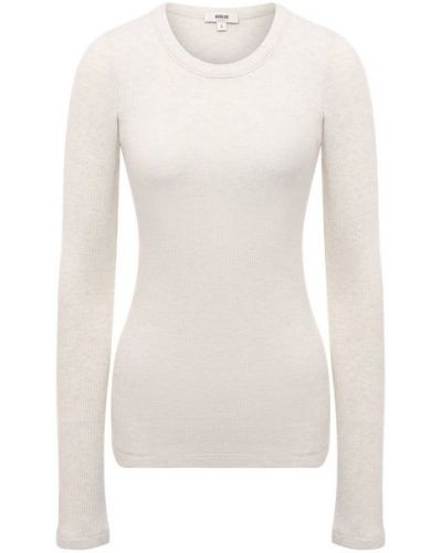 Трикотажный пуловер Agolde