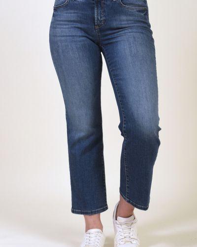 Хлопковые джинсы Cambio