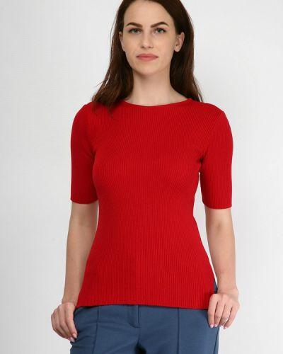 Лонгслив красный Wardrobe.selected Clothes