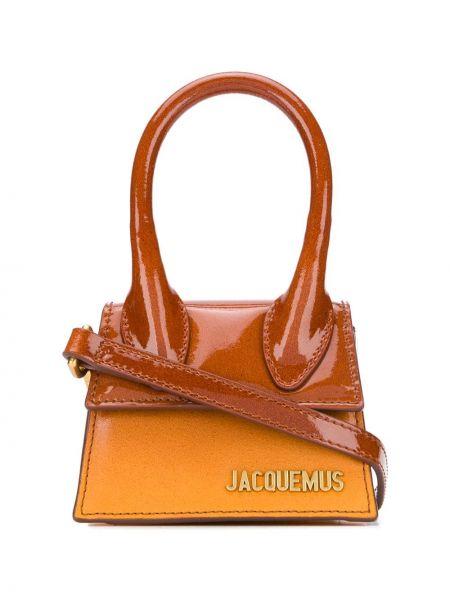 Сумка сумка-мешок с ручками Jacquemus