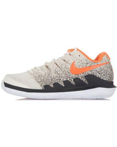 Кроссовки на шнуровке теннисные Nike