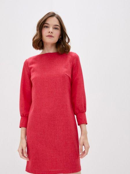 Платье - розовое Maurini