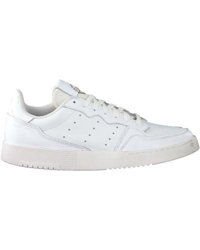 Niskie trampki, biały Adidas
