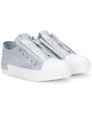 Белые кроссовки Cinzia Araia Kids