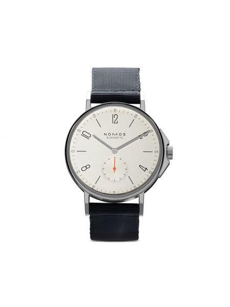 Часы - белые Nomos Glashütte