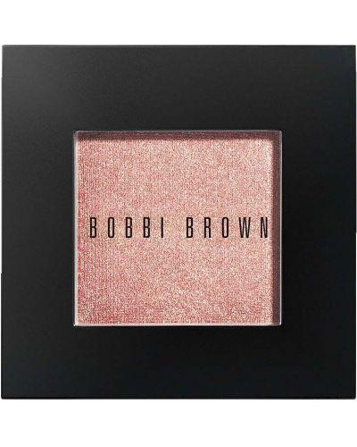 Cienie do brwi złoto Bobbi Brown