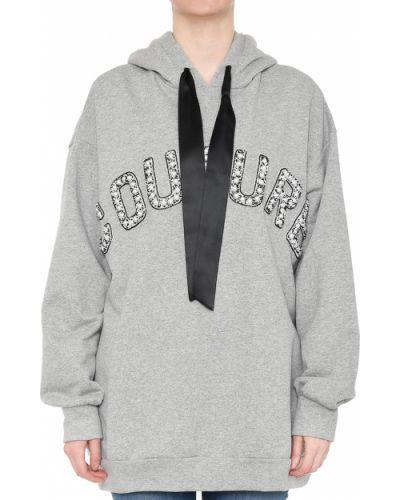 Кофта серый Forte Couture