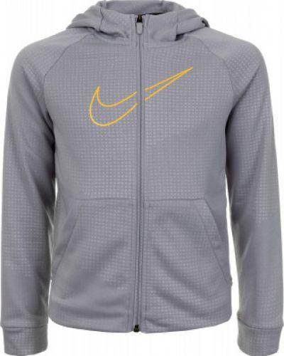 Джемпер с рукавом реглан с карманами Nike
