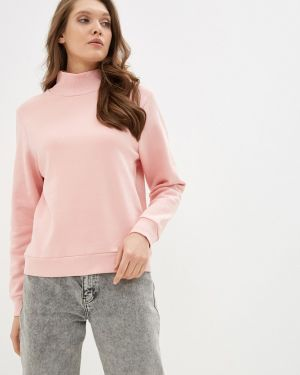 Толстовка розовый Nice & Chic