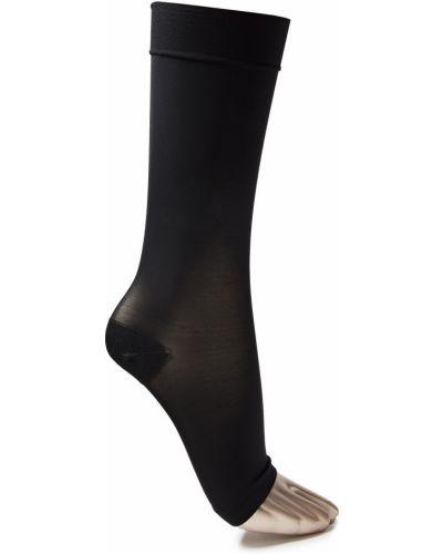 Черные носки из полиамида Wolford