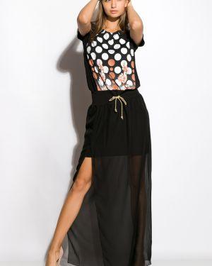 Приталенное платье Time Of Style