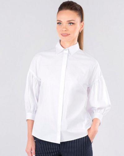 Рубашка - белая Blauz