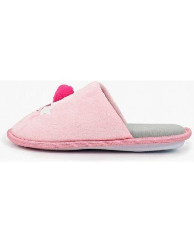 Тапочки розовый T.taccardi
