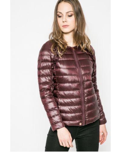 Стеганая куртка утепленная прямая облегченная Diesel