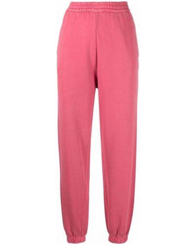 Joggery - różowe Carhartt Wip