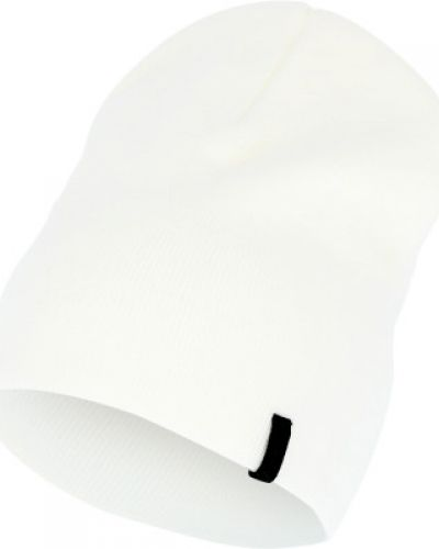 Спортивная шапка - белая Demix