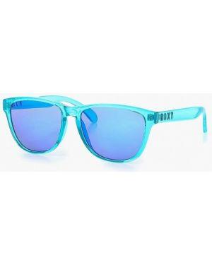 Солнцезащитные очки квадратные Roxy