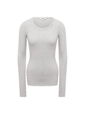 Трикотажный пуловер - серый Agolde